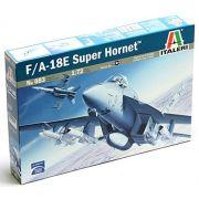 F/A-18E Super Hornet - 1/72 - Italeri 083