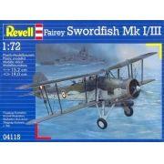 Fairey Swordfish Mk I/III - 1/72 - Revell 04115