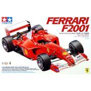 Ferrari F2001 - 1/20 - Tamiya 20052
