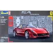 Ferrari SA Aperta - 1/24 - Revell 07090
