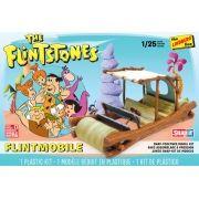 Flintstones Flintmobile Snapit - 1/25 - Lindberg HL604