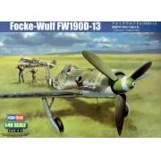 Focke-Wulf FW190D-13 - 1/48 - HobbyBoss 81721