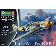 Focke Wulf Fw 190 F-8 - 1/72 - Revell 03898