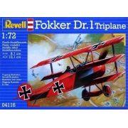 Fokker DR.1 Triplane - 1/72 - Revell 04116