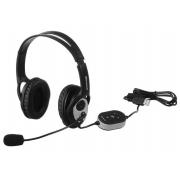 Fone de Ouvido Headset Lifechat LX-3000 - Microsoft JUG00013