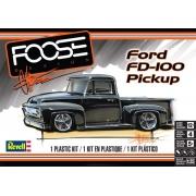 Foose Ford FD-100 Pickup - 1/25 - Revell 85-4426