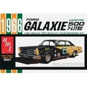 Ford Galaxie 1966 - 1/25 - AMT 904