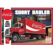 Ford Louisville Short Hauler Coca-Cola 1970 - 1/25 - AMT 1048