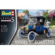 Ford Model T Roadster 1913 - 1/24 - Revell 07661