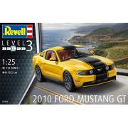 Ford Mustang GT 2010 - 1/25 - Revell 07046