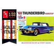 Ford Thunderbird 1960 - 1/32 - AMT 1135