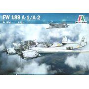 FW 189 A-1/A-2 - 1/72 - Italeri 1404