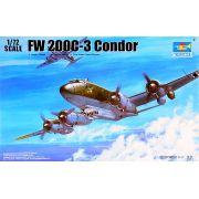 FW 200C-3 Condor - 1/72 - Trumpeter 01637