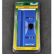 Gabarito para montagem de esteira (lagarta) de plastimodelos - Master Tools 09967