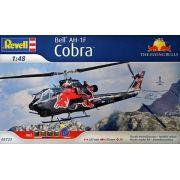 Gift Set Bell AH-1F Cobra - 1/48 - Revell 05723
