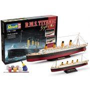 Gift-Set R.M.S. Titanic - 1/700 e 1/1200 - Revell 05727