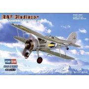 Gloster Gladiator - 1/72 - HobbyBoss 80289