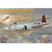 Gloster Meteor F Mk.8 - 1/72 - MPM 72531