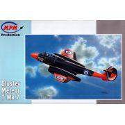 Gloster Meteor T Mk.7 - 1/72 - MPM 72548