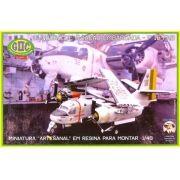 Grumman P-16 Tracker - 1/48 - GIIC