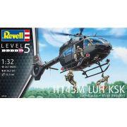 H145M LUH KSK - 1/32 - Revell 04948