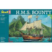 H.M.S. Bounty - 1/110 - Revell 05404