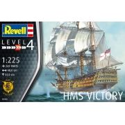HMS Victory - 1/225 - Revell 05408