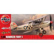 Hawker Fury I - 1/48 - Airfix A04103
