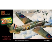 Hawker Hurricane Mk.I - 1/48 - Pegasus 8411