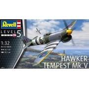 Hawker Tempest Mk.V - 1/32 - Revell 03851