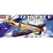 Hawker Tempest V - 1/72 - Academy 12466