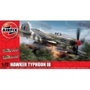 Hawker Typhoon IB - 1/72 - Airfix A02041