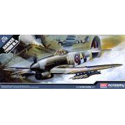 Hawker Typhoon Mk.Ib - 1/72 - Academy 12462