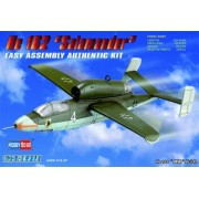 "He162 ""Salamander"" - 1/72 - HobbyBoss 80239"
