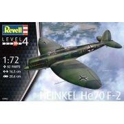 Heinkel He70 F-2 - 1/72 - Revell 03962
