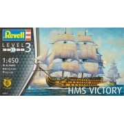 HMS Victory - 1/450 - Revell 05819