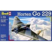 Horten Go 229 - 1/72 - Revell 04312