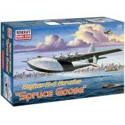 Hughes H-4 Hercules (Spruce Goose) - 1/200 - Minicraft 14657