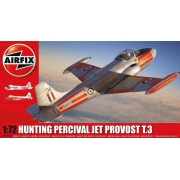 Hunting Percival Jet Provost T.3 - 1/72 - Airfix A02103