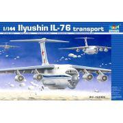 Ilyushin IL-76 - 1/144 - Trumpeter 03901