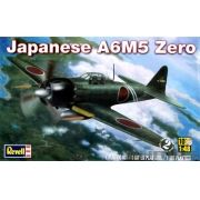 Japanese A6M5 Zero - 1/48 - Revell 85-5267
