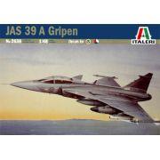 JAS 39 A Gripen - 1/48 - Italeri 2638