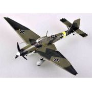 Junkers Ju87D-1 Stuka - 1/72 - Easy Model 36386