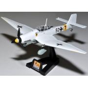 Junkers Ju87D-3 Stuka - 1/72 - Easy Model 36387