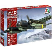 Junkers Ju 88 A-4 - War Thunder - 1/72 - Italeri 35104