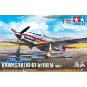 Kawasaki KI-61-Id Hien (Tony) - 1/72 - Tamiya 60789
