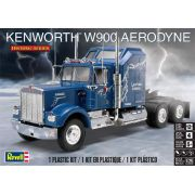 Kenworth W900 Aerodyne - 1/25 - Revell 85-1507