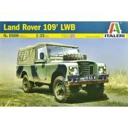Land Rover 109' LWB - 1/35 - Italeri 6508