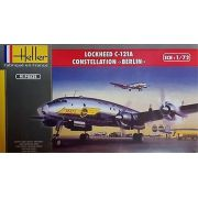 "Lockheed C-121A Constellation ""Berlin"" - 1/72 - Heller 80382"