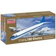 Lockheed L-188 Electra - 1/144 - Minicraft 14723